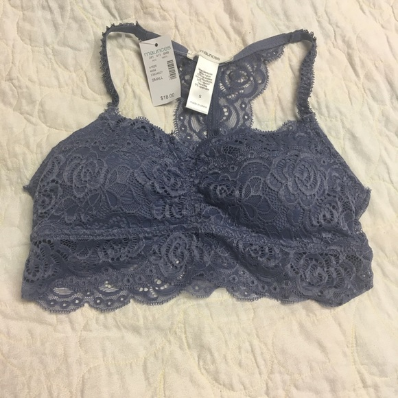 Maurices Other - NWT Maurice's Bralette